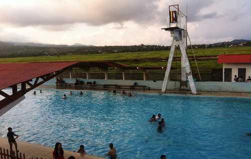kolam renang blessing park