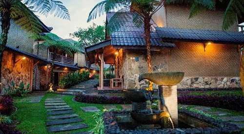 sambi resort kaliurang