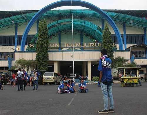 stadion kanjuruan