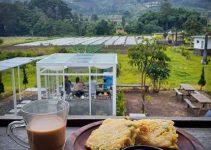 kaki bumi coffee & eatery temanggung