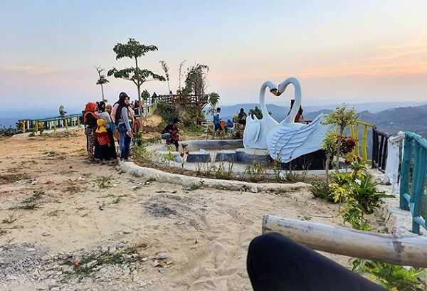 panorama wisata agro park klumpit tuban