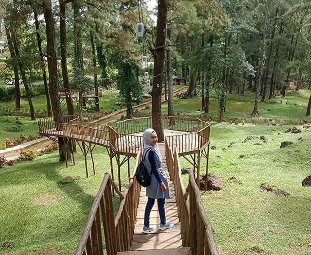 woodland kuningan