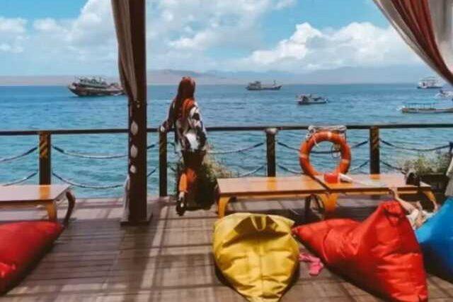 sun osing beach banyuwangi