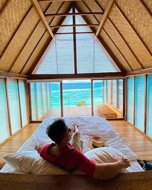 kamar paduppa resort bulukumba