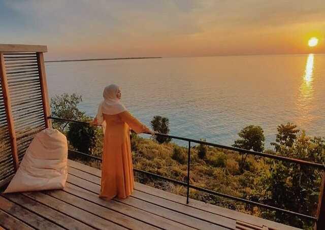 paduppa resort bulukumba