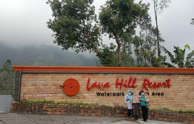 lava hill resort bromo probolinggo