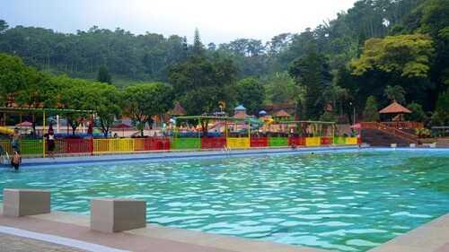 ubalan water park